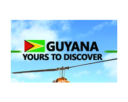 Guyana Yours to Discover